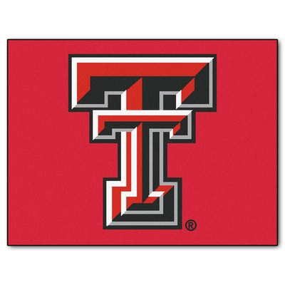 Fan Mats  LLC Texas Tech Red Raiders All Star Rug  Search Results