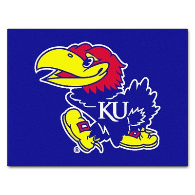 Fan Mats  LLC Kansas Jayhawks All Star Rug  Search Results