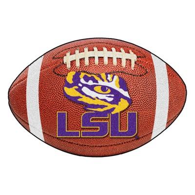 Fan Mats  LLC LSU Tigers Football Rug  Search Results