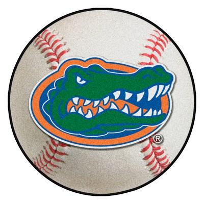 Fan Mats  LLC Florida Gators Baseball Rug  Search Results
