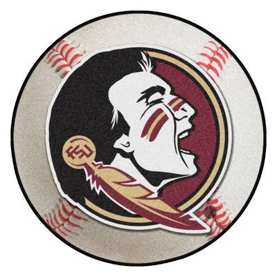 Fan Mats  LLC Florida State Seminoles Baseball Rug  Search Results