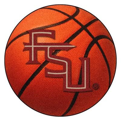 Fan Mats  LLC Florida State Seminoles Basketball Rug  Search Results