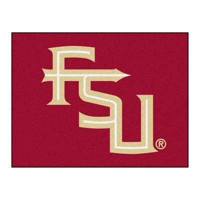 Fan Mats  LLC Florida State Seminoles All Star Rug  Search Results