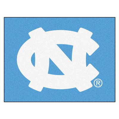 Fan Mats  LLC North Carolina Tar Heels All Star Rug  Search Results