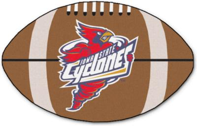Fan Mats  LLC Iowa State Cyclones Football Rug  Search Results