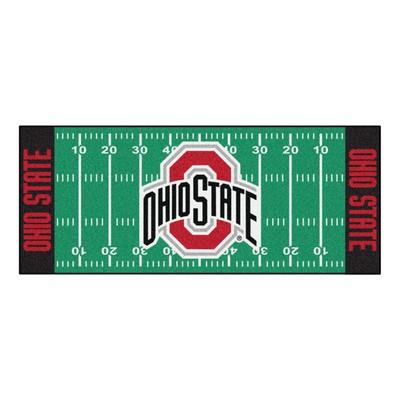 Fan Mats  LLC Ohio State Buckeyes Field Runner  Search Results