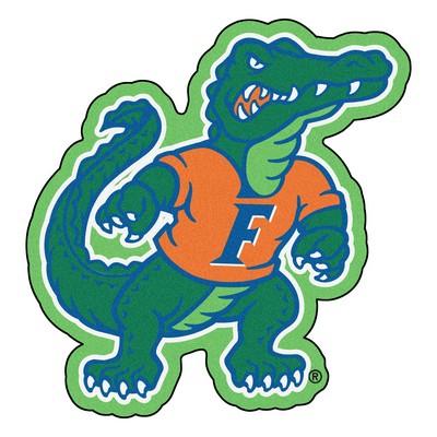 Fan Mats  LLC Florida Gators Mascot Rug  Search Results