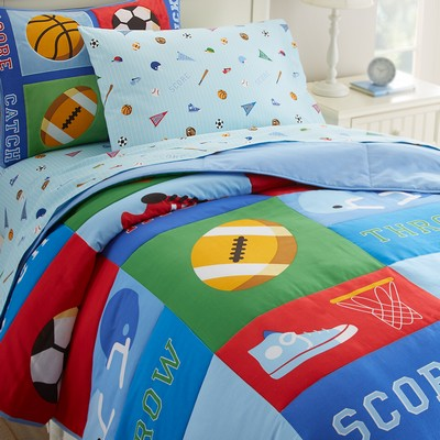 Olive Kids Olive Kids Game On Twin Comforter Set Blue Search Results