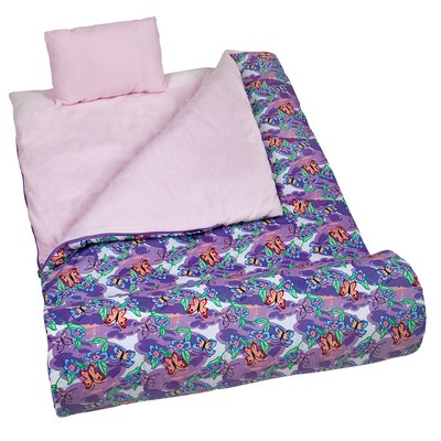 Olive Kids Butterflies Sleeping Bag Pink Search Results