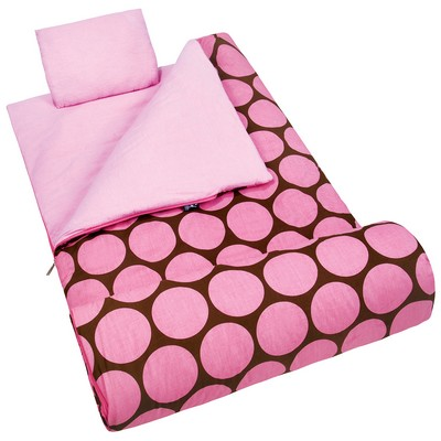 Olive Kids Big Dot Pink Sleeping Bag Pink Search Results