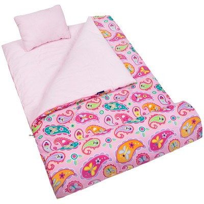 Olive Kids Olive Kids Paisley Sleeping Bag Pink Search Results