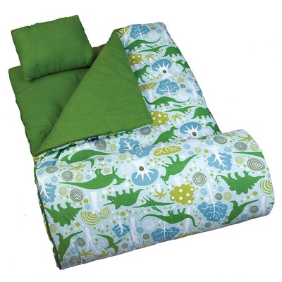 Olive Kids Dinomite Dinosaurs Sleeping Bag Green Search Results