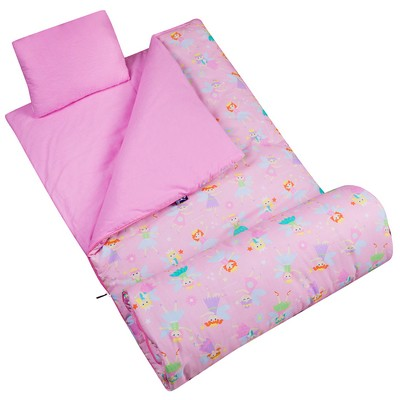 Olive Kids Olive Kids Fairy Princess Original Sleeping Bag Pink Search Results