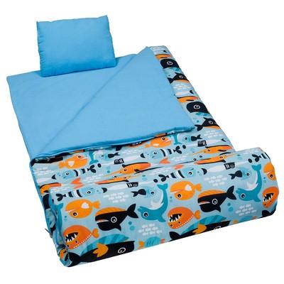 Olive Kids Big Fish Original Sleeping Bag Blue Search Results