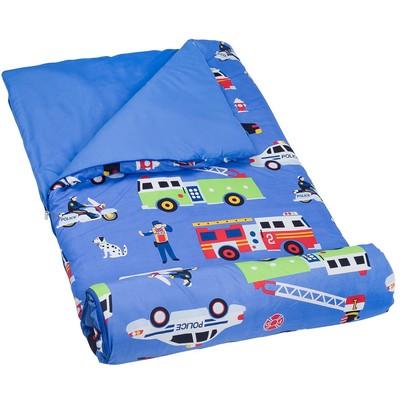 Olive Kids Olive Kids Heroes Microfiber Sleeping Bag Blue Search Results