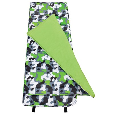 Olive Kids Green Camo Nap Mat Green Search Results