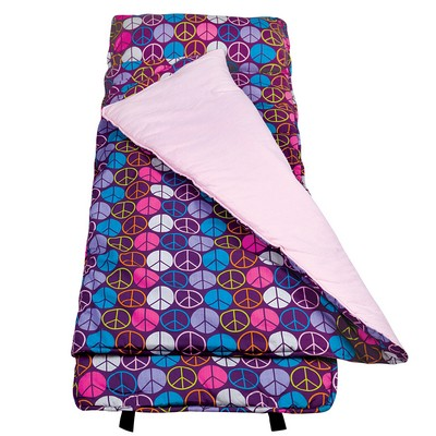 Olive Kids Peace Signs Purple Nap Mat Purple Search Results