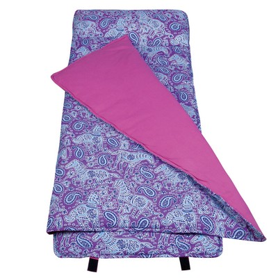 Olive Kids Watercolor Ponies Purple Nap Mat Purple Search Results
