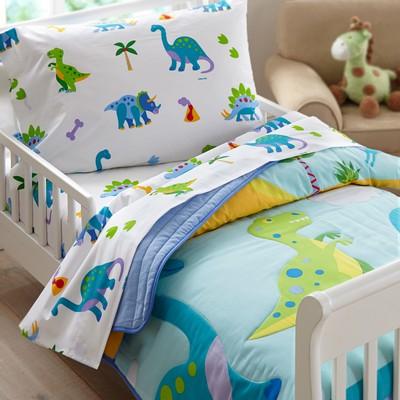 Olive Kids Olive Kids Dinosaur Land Toddler Comforter Blue Search Results
