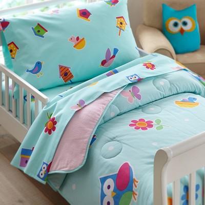 Olive Kids Olive Kids Birdie Toddler Comforter Pink Search Results