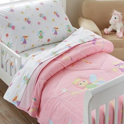 Olive Kids Olive Kids Fairy Princess Toddler Comforter Pink Search Results