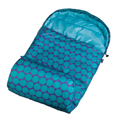 Olive Kids Big Dot Aqua Stay Warm Sleeping Bag Purple Search Results
