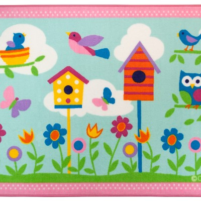 Olive Kids Olive Kids Birdie 39x58 Rug Pink Search Results