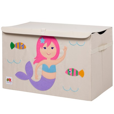 Olive Kids Olive Kids Mermaids Toy Chest  Search Results