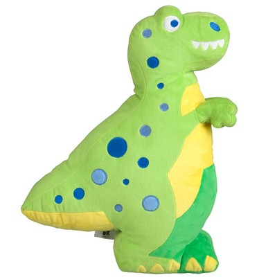 Olive Kids Olive Kids T-Rex Plush Pillow Blue Search Results