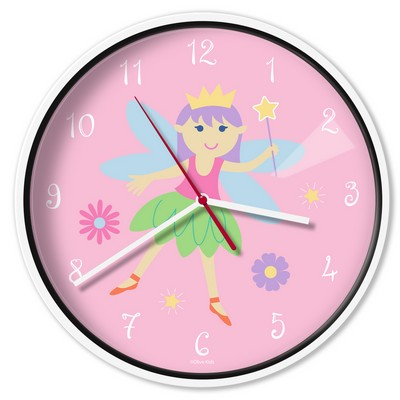 Olive Kids Olive Kids Fairy Princess Wall Clock Pink Search Results