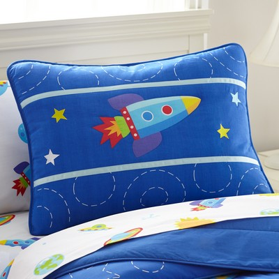 Olive Kids Out of this World Sham  Search Results
