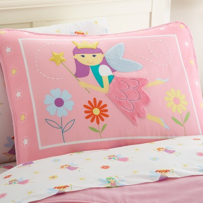 Olive Kids Olive Kids Fairy Princess Pillow Sham Pink Search Results