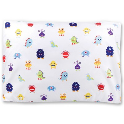 Olive Kids Olive Kids Monsters Pillow Case Blue Search Results