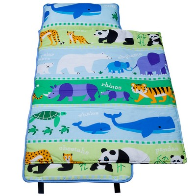 Olive Kids Olive Kids Endangered Animals Cotton Nap Mat Green Search Results