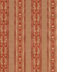Robert Allen Juba Chili Fabric