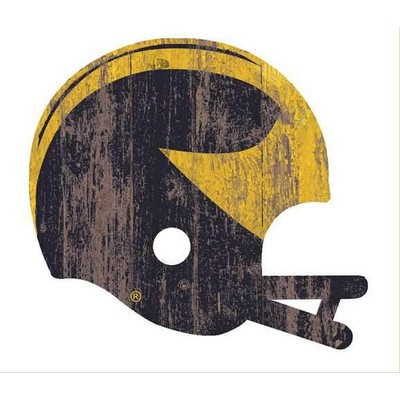 Fan Creations Michigan Wolverines Helmet Wall Art  Search Results