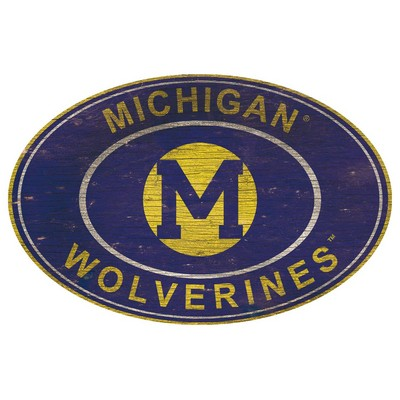 Fan Creations Michigan Wolverines 46 Inch Wall Art  Search Results