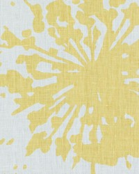 Duralee LE42549 632 SUNFLOWER Fabric