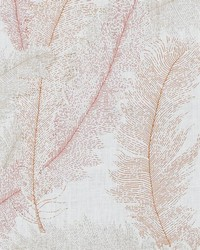Duralee LE42552 31 CORAL Fabric