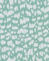 Duralee LE42556 19 AQUA Fabric
