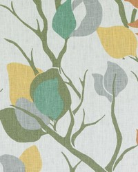 Duralee LE42560 68 GOLD GREEN Fabric