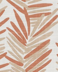 Duralee LE42554 31 CORAL Fabric