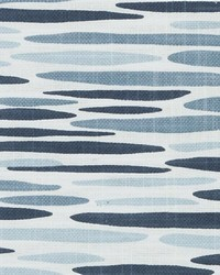 Duralee LE42557 563 LAPIS Fabric