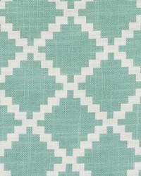 Duralee LE42559 19 AQUA Fabric