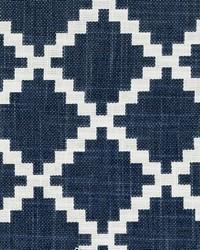 Duralee LE42559 563 LAPIS Fabric