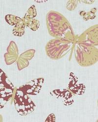 Duralee LE42547 17 ROSE Fabric