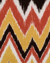 Duralee 72077 192 FLAME Fabric