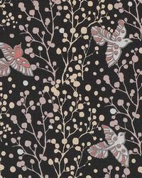 Duralee LE42610 102 EBONY Fabric