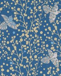 Duralee LE42610 5 BLUE Fabric