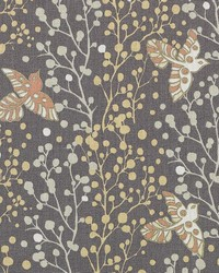Duralee LE42610 79 CHARCOAL Fabric